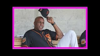 Hall of Famer Willie McCovey has some strong thoughts on Barry Bonds' candidacy