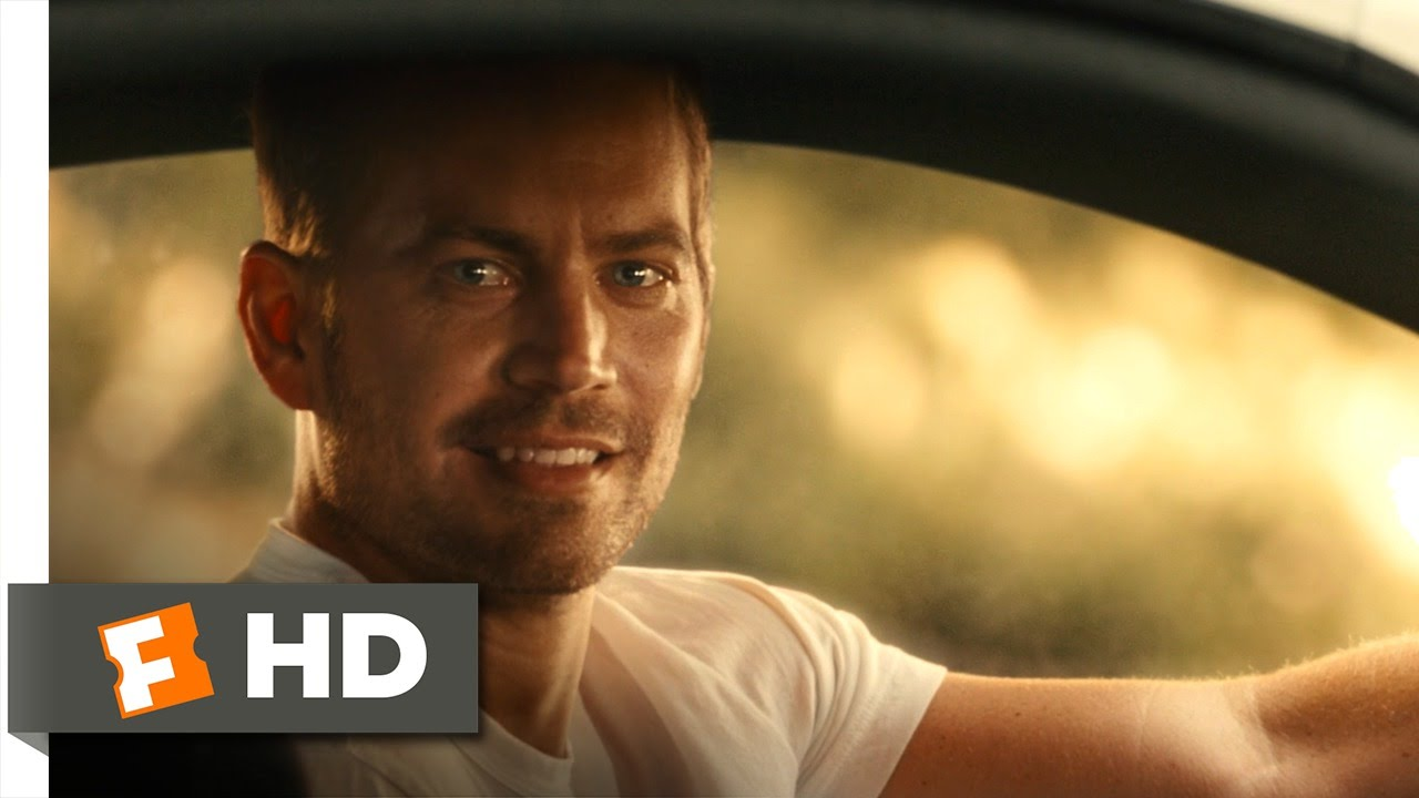 Download Furious 7 (10/10) Movie CLIP - The Last Ride (2015) HD