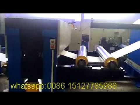 Steel Coil Embossing Equipment