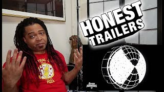 Honest Trailers | Spider-Man: Far From Home Reaction & Review!!