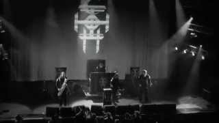 Corrections House - Party Leg and Three Fingers || live @ 013 #Roadburn #kgvid || 10-04-2014