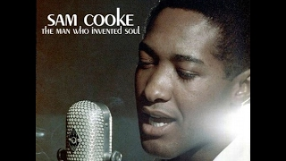 Sam Cooke. Another saturday night