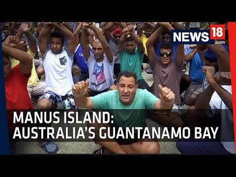 Orbis | News18 Originals |  Manus Island Refugee Crisis: What We Must All Know