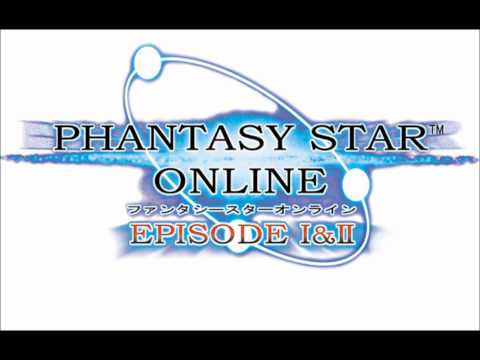 Phantasy Star Online Music: Jungle ~A Lush Load~ Extended HD