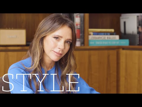 Victoria Beckham Beauty - Lip Launch from YouTube · Duration:  5 minutes 25 seconds