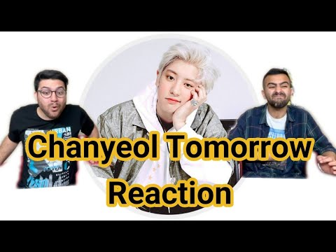 Iranian Young musicians reacting to [STATION] CHANYEOL 찬열 'Tomorrow' MV