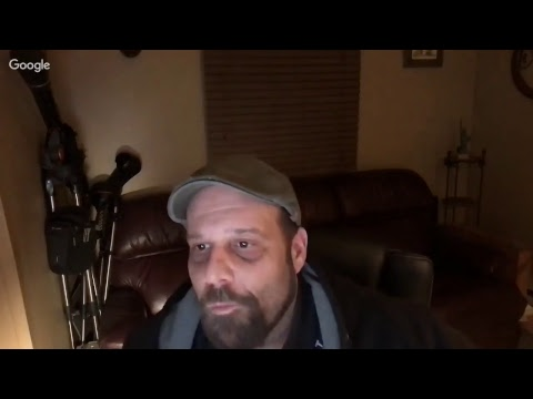 Bruce Sees All Research Channel Live Stream March 22nd 2019
