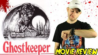 Ghostkeeper 1981 Movie Review Happy New Year s
