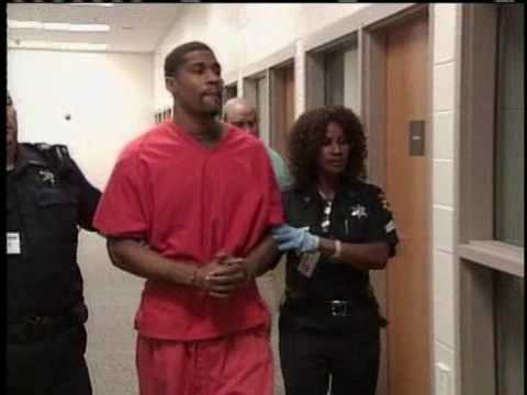 Collins Speaks From Jail After Being Convicted