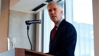 Two Minutes with Mitch Henck: Battle lines drawn on Supreme Court pick