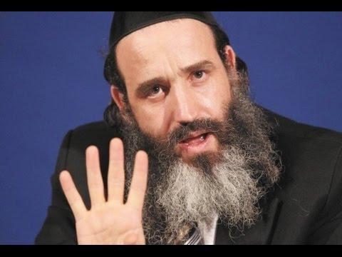 הרב יצחק פנגר - הדרך להשגת יעדים ✔