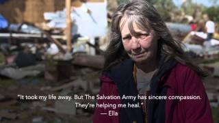 The Salvation Army in Central Ohio Year in Review 2014 HD