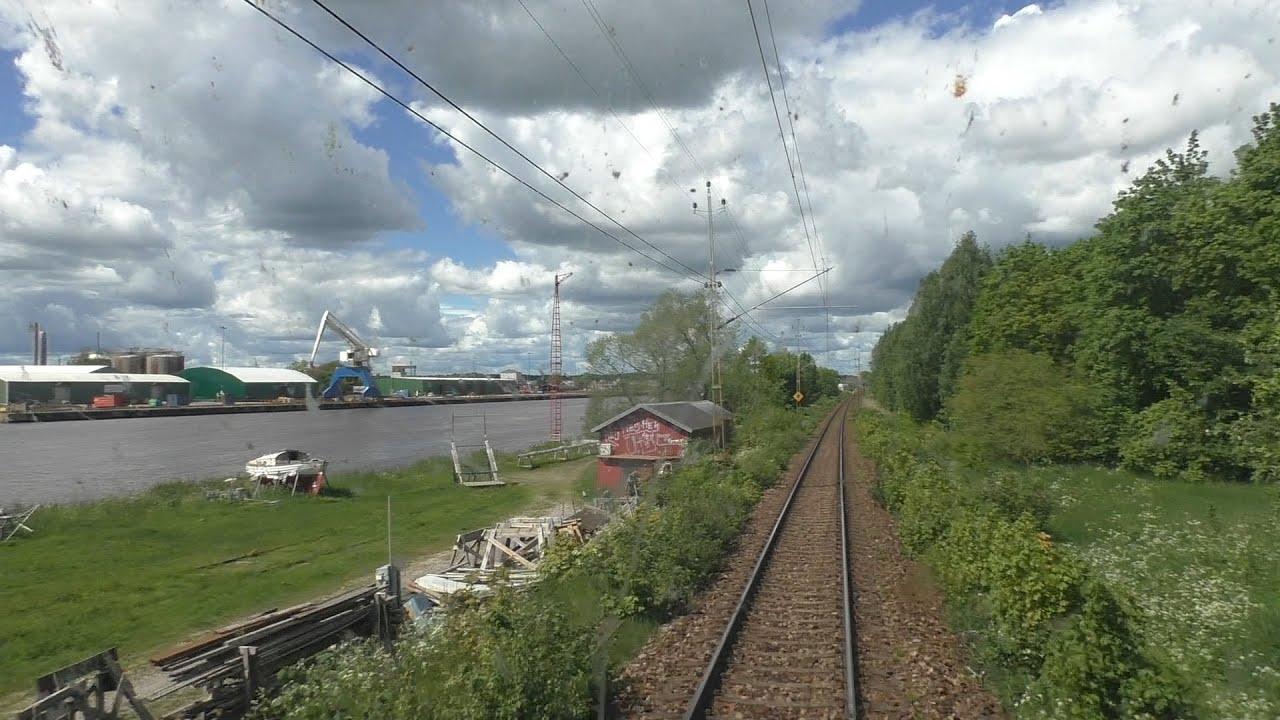 Vårkoll Göteborg (Part 2)