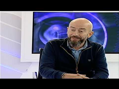 La Entrevista de hoy  José Araujo 07 02 19