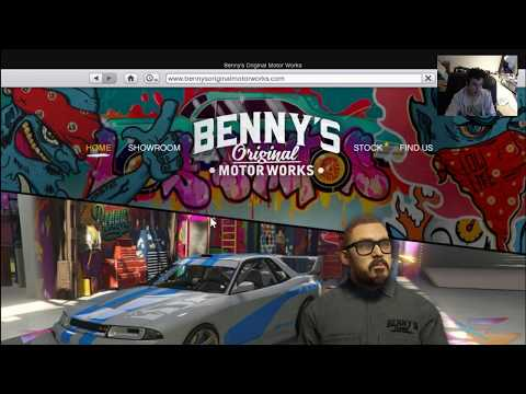 GTA - Public Servers - RP - Chatroom on Twitch.tv/Cornelius_fog
