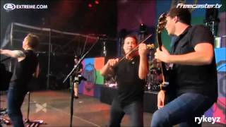 8. Breathing (Yellowcard live in Germany HD)