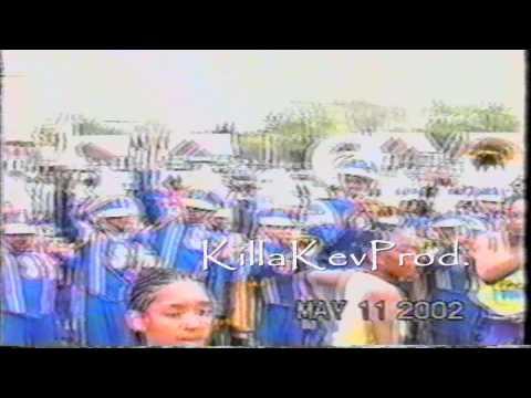 Spain Middle School - 911 - 2002