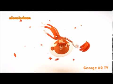 Nickelodeon (Greece) Ident #3 2014-2016