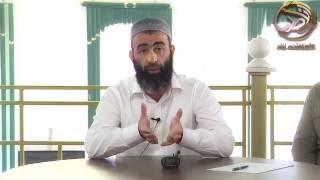 Нальгиев Абдуль-Кадир, ответ муфтияту ЧР на встрече алимов ингушетии, рамадан 201