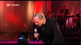 Ulrich Tukur - Du und ich im Mondenschein
