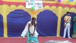 V. B. I. School Dance