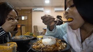 OMG This Is The Only Restaurant That Does This In Nigeria