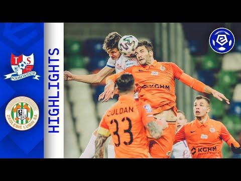 Podbeskidzie Zaglebie Goals And Highlights