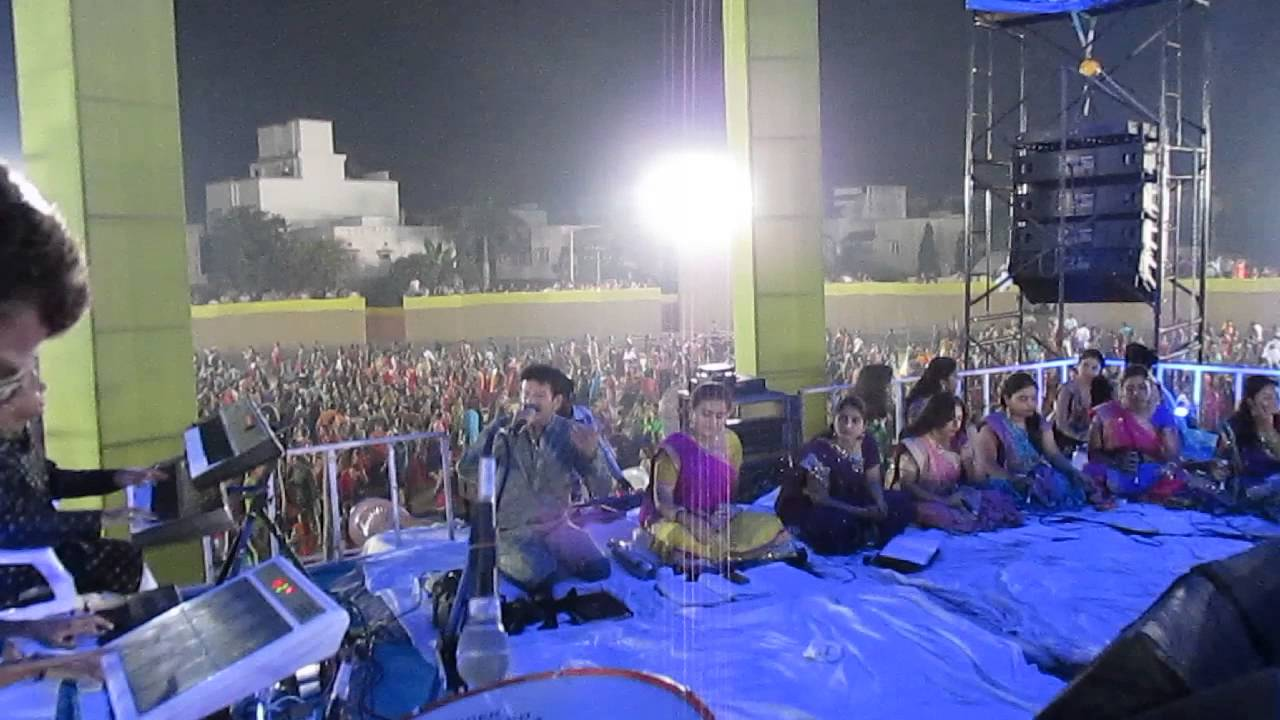 rishabh group garba mp3