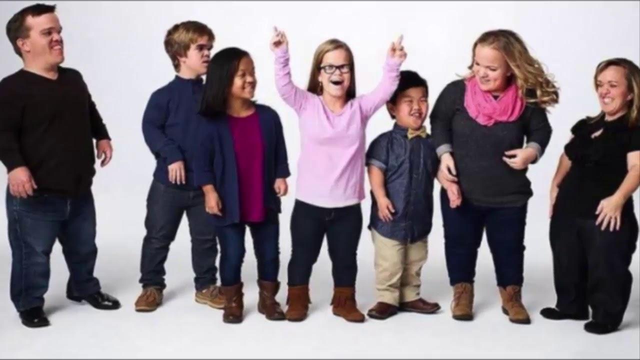 7 little johnstons cast pictures