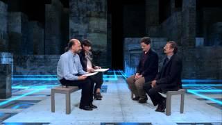 Kulisy Manipulacji odc 1 (2013/14)