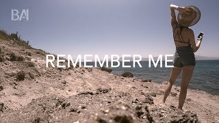 Burak Ayaz & Mad Flynn - Remember Me (feat. Alara Noyan)