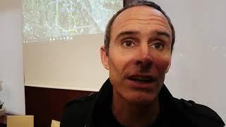 Stéphane Augé voit un spécialiste du chrono gagner à Pau