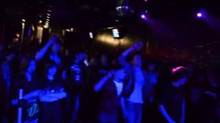 Линия Бро - Распечатай Сердце(Live ЗвукоФФ)
