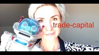 Мультивалютный робот Брокер #forex4you #tradecapital