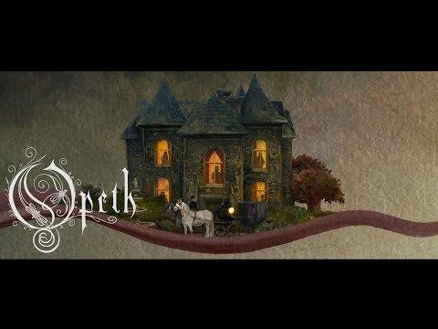 Opeth's Mikael Åkerfeldt: the 10 guitarists that blew my mind | MusicRadar