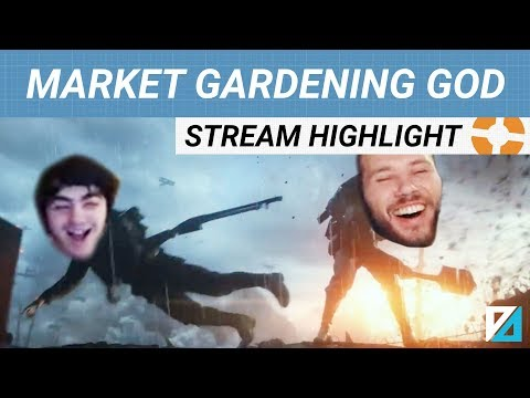 [TF2] THE MARKET GARDEN CHALLENGE (& COMPETITION)