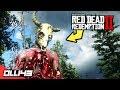 Ram Skull Mask Mystery?! (Red Dead Redemption 2 Easter Eggs)