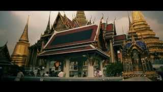 Krystian Shek & Ray Maddison - Thai Palm Bay (A Film By Gunther Machu)