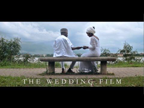 Bahijjah and muhammad wedding film trailer