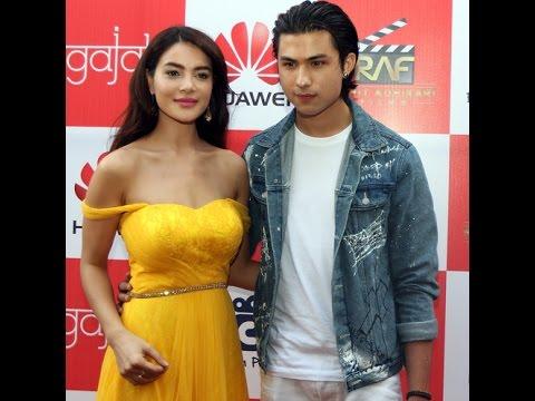 New Nepali movie GAJALU || Review || Anmol...