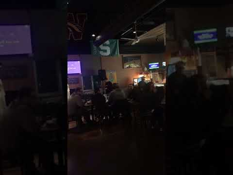Karaoke - Jon - She Talks to Angels - 4/13/2017