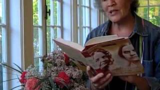 Penny Colman reads from her new book about Elizabeth Cady Stanton & Susan B. Anthony.mp4