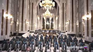 Ролик Очисть мой дом. Короткометражный фильм о служащих Заповедной мечети.(, 2015-09-19T14:35:59.000Z)
