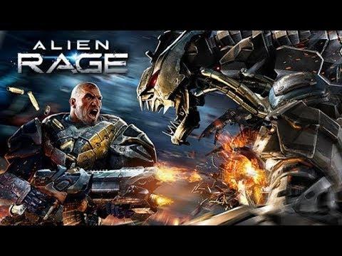 alien rage unlimited part 1  
