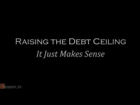 Raising the Debt Ceiling: It Just Makes Sense. Not.