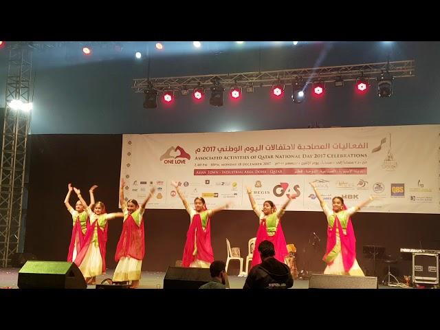 QND -18 Dec 2017 ICC Dance Performance