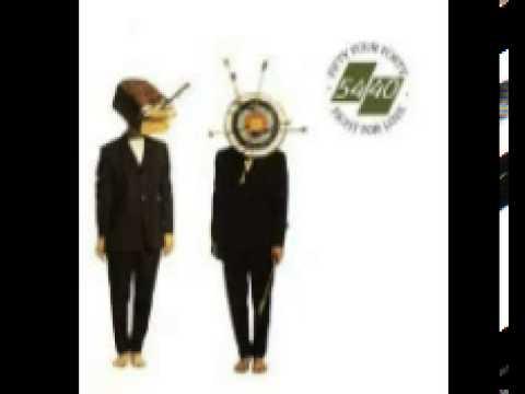 54-40 - Fight For Love (1989) Full Album