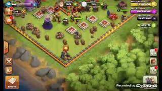 Clash of clans Fhx hilesi!