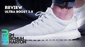 92d3c787e9992 adidas ultra boost 3.0 silver pack caged vs uncaged unboxing review ...