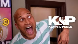 Key & Peele's Funniest Sketches About Odd Friends